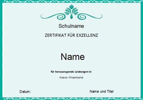 Word Vorlage Zeugnis Formulierungen Und Vorlagen F 252 R Zeugnis Kostenlos Herunterladen