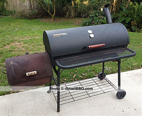 brinkmann pit how to use an offset smoker i need offset smoker tips
