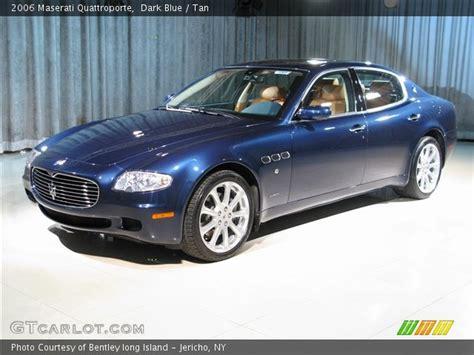 maserati quattroporte 2006 interior blue 2006 maserati quattroporte interior