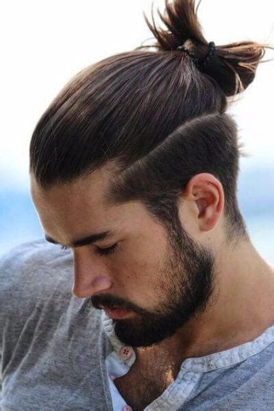 mens undercut hairstyles for long hair 50 bold undercut hairstyle ideas to try out