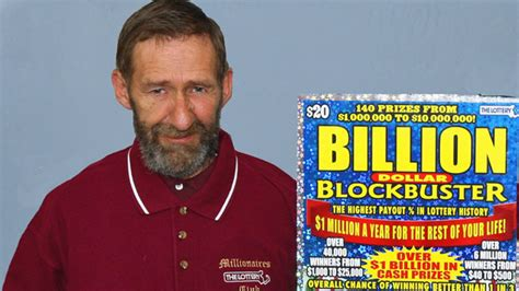 Win A Million Dollars Instantly - police sex offender used 10 million lottery prize to