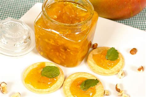 Jam Mango For mango jam recipes cdkitchen