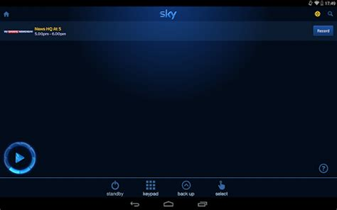 sky+ apps on google play