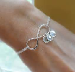 Personalized Infinity Bracelet Aliexpress Buy 2015 New 925 Sterling Silver Custom
