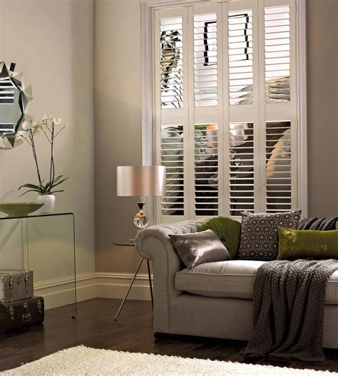 Silver Mirrors For Living Room by Bespoke Shutters Colchester Sudbury Braintree Paul