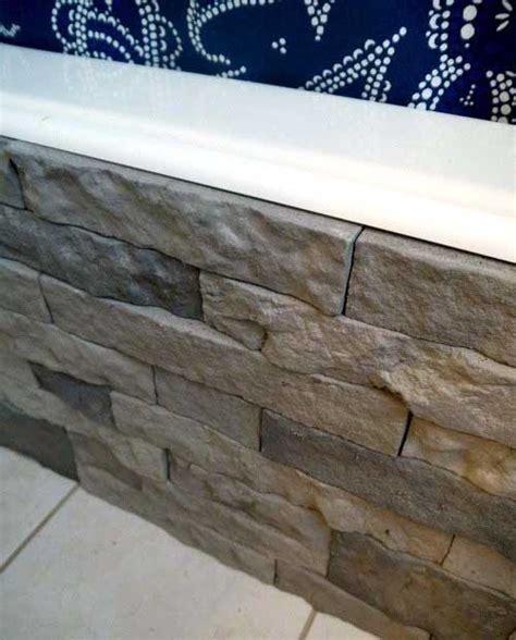 rinnovare la vasca da bagno rinnovare da soli la vasca da bagno di casa con la pietra