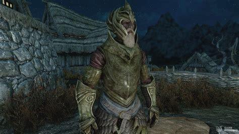 skyrim best light armor craftable elven light armor for tes v skyrim