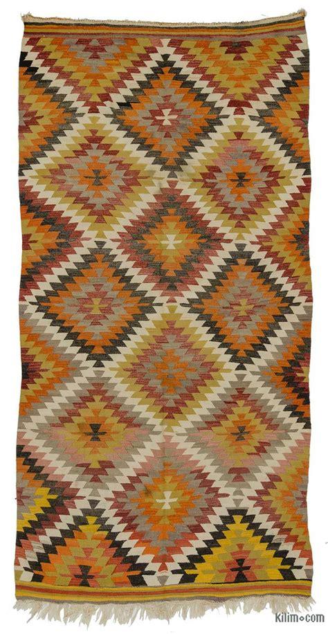 kilims rugs k0025130 vintage konya kilim rug