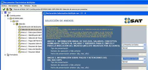 tutorial presentar declaracion anual asalariados tutorial declaracion anual asalariados