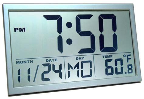digital wall clocks help me find a digital wall clock that illuminates in the