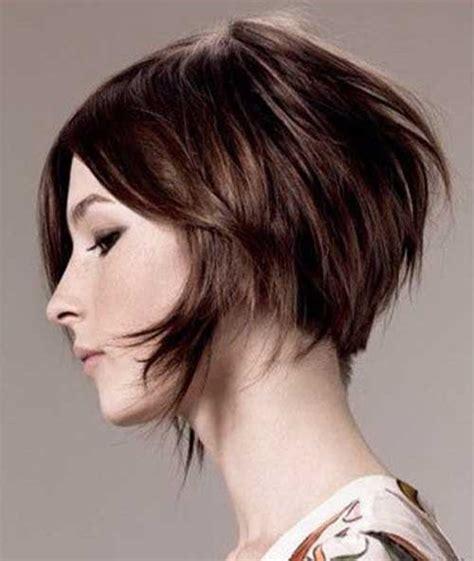 bob haircuts brown hair 20 good brown short haircuts short hairstyles haircuts