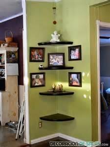 Redecorating Kitchen Cabinets ideas para decorar las esquinas
