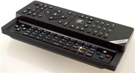 how to reset my vizio tv remote vur10 vizio 3d tv remote control w keyboard bluetooth