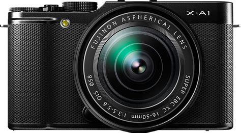 Kamera Fujifilm A1 fujifilm x a1