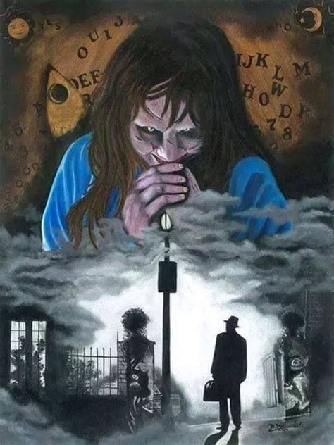film de groaza exorcist the exorcist 1973 horror art the exorcist is a 1973