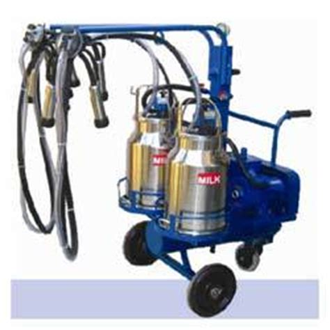 portable milking machine suppliers & manufacturers in india