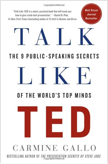 1447261135 talk like ted the public top 10 books on how to improve effective communication