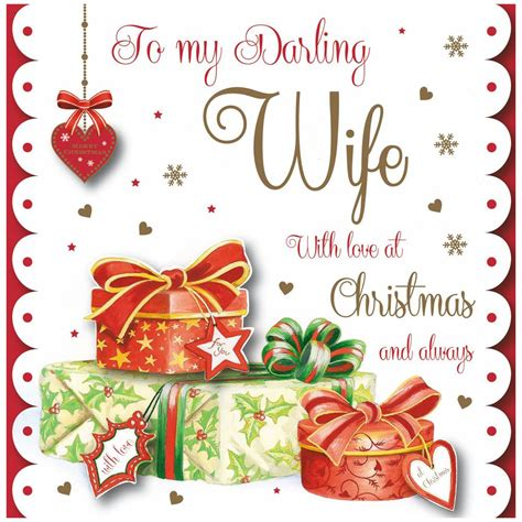 christmas message  wife    feeling special christmas messages christmas