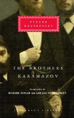libro the brothers karamazov everymans the brothers karamazov everyman s library classics contemporary classics 70 hardcover
