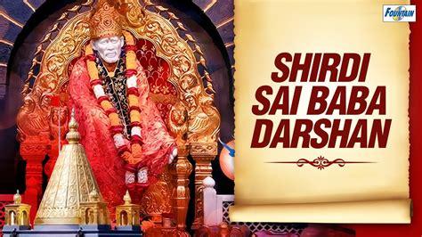 shirdi sai baba  darshan full shirdi yatra darshan