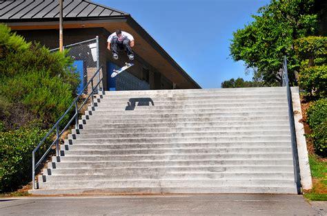 El Toro Handrail el toro skateboarding united states