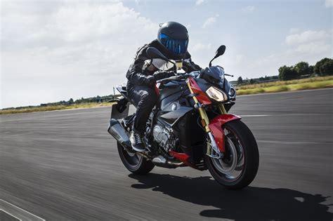 Motorrad Bmw S1000r by Nouveaut 233 Moto 2017 Bmw S1000r Encore Plus Sportive