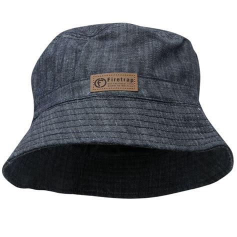 Denim Hat denim hats tag hats