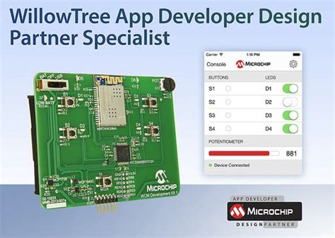 pcb layout design app willowtree apps named microchip design partner circuit