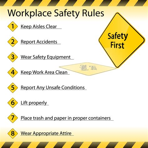 quotes about safety in the workplace quotesgram