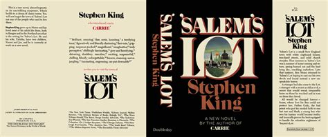 salem s lot stephen king