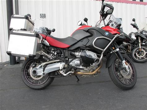 2009 bmw r1200gs wow motorcycles 12000 2009 bmw r1200gs