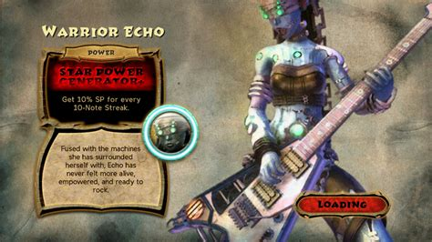 Guitar Warriors Of Rock Echo Tesla Unleash The Rock Warrior Within With Guitar
