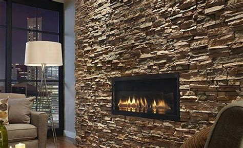 How Do You Feel About Indoor Stone Walls ?   Freshome.com