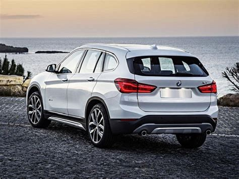new bmw x1 2018 2018 bmw x1 specs release date redesign engine changes
