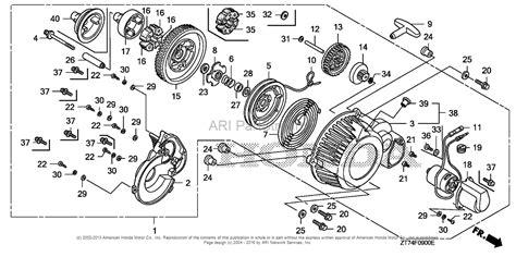 honda eb6500 generator wiring diagram honda eb3500