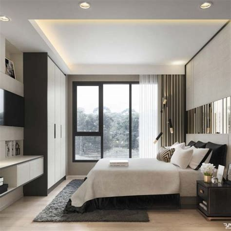 New Bedroom Interior Design 17 Best Ideas About Modern Bedroom Design On Pinterest Modern Bedrooms Modern Bedroom Decor