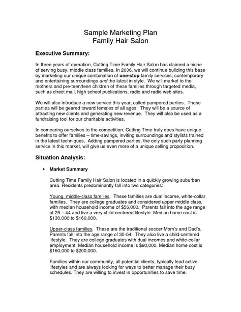 best photos of beauty salon business plan hair salon
