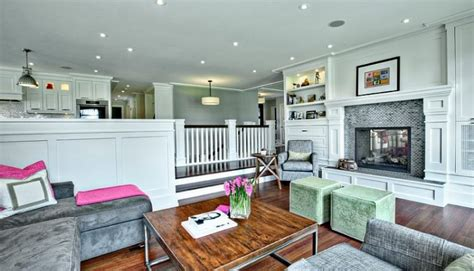 how to make a sunken living room how to raise a sunken living room living room ideas