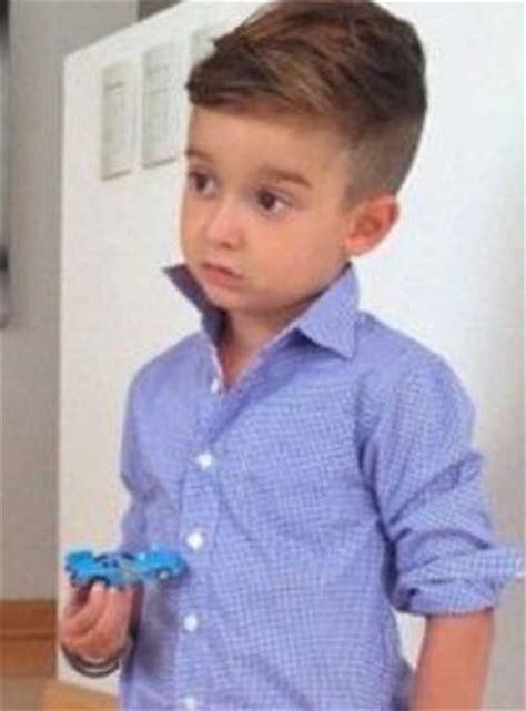 6 year boy hair cuts best 25 little boy haircuts ideas on pinterest toddler