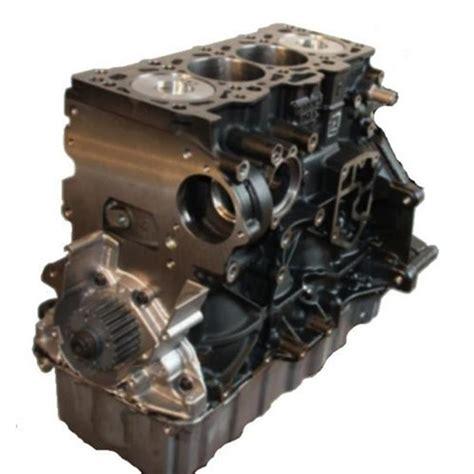 Austauschmotor Audi A4 by Kurbeltrieb Motor Austauschmotor Audi A4 2 0 Tdi 16v Bva