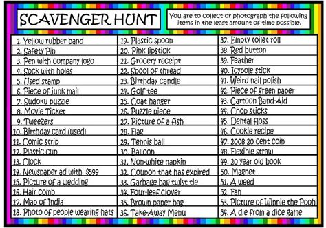 soccer com guide the hunt for the third star carli lloyd soccer outdoor scavenger hunt clues teens