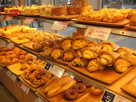 baked goods osaka baked goods with prices japan it up