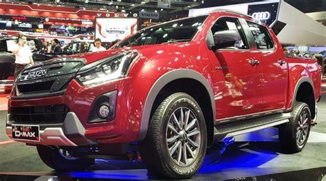 Chevrolet Dmax 2020 by 2020 Isuzu Dmax Australia Isuzu Review Release