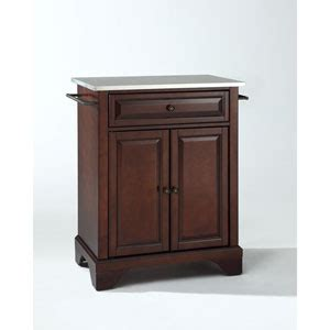home styles orleans butcher black carmel kitchen island in outdoor