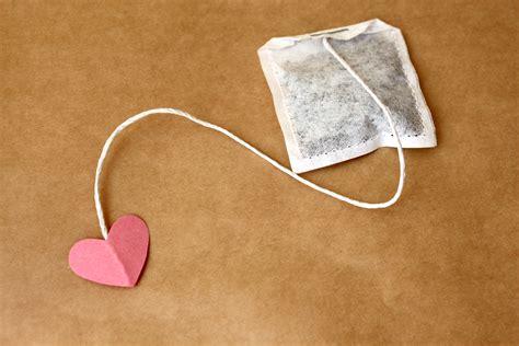 how to use tea bags diy tea bags