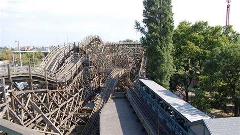theme park budapest vid 225 mpark amusement park budapest theme park budapest