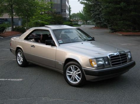 how cars run 1988 mercedes benz e class interior lighting tbrams88 s 1988 mercedes benz e class in eastbum ma