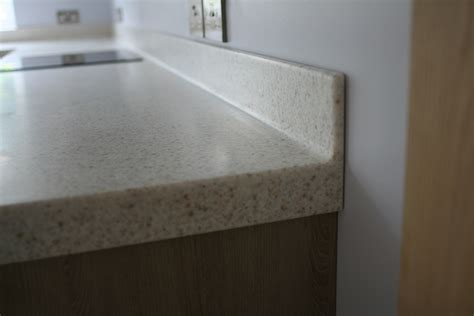 corian coved upstand designer worktops coved upstand