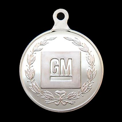 challenge medal medals uk corporate sports gift medals gm presidents