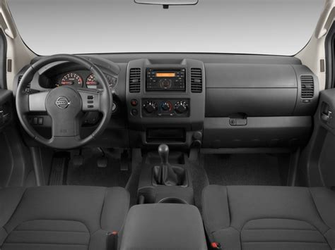 how cars engines work 2006 nissan frontier instrument cluster image 2010 nissan frontier 2wd king cab i4 man se dashboard size 1024 x 768 type gif
